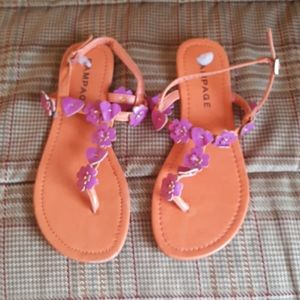 🌺RAMPAGE NEW Sandals